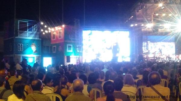 Festival Gardel