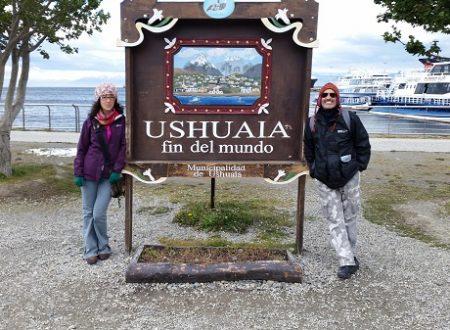 Patagonia – Ushuaia Photos