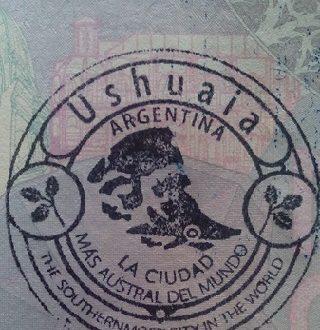 Patagonia – Ushuaia