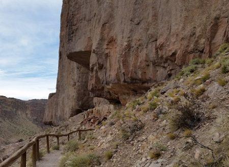 Patagonia – Cueva de las Manos, Perito Moreno
