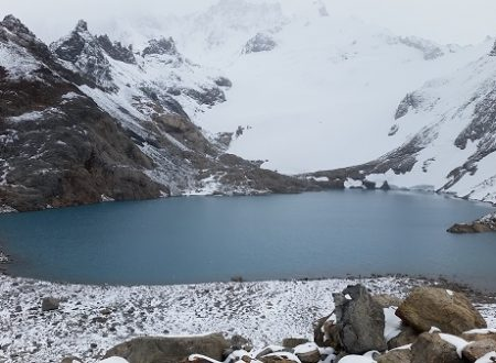Patagonia – El Chalten Photos
