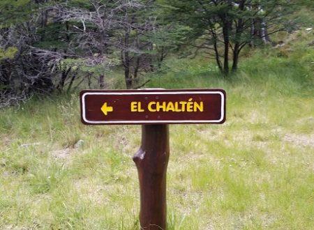 Patagonia -El Chalten