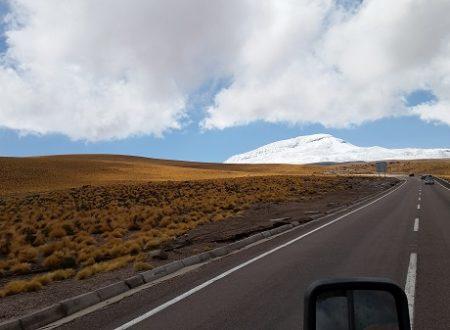 Bolivia – Salar de Uyuni – 1dia