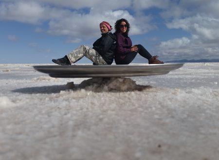 Bolivia – Uyuni de Salar 3 dia