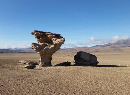 Bolivia – Salar de Uyuni 2dia