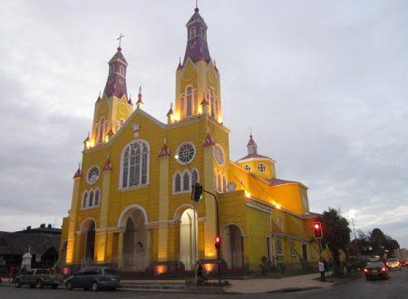 Isla Grande de Chiloe'