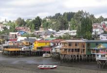 Chiloe' – Photos