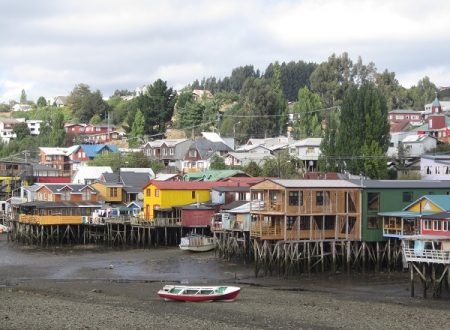 Chiloe' – Photos