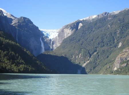 Patagonia Cilena – Carretera Austral, 1a parte