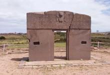 Tiahuanaco – Tiwanaku