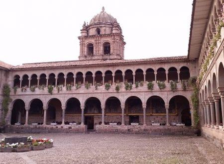 Cusco, Cuzco, Qosqo in Peru
