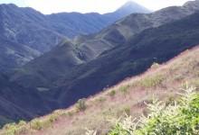 Vicabamba, Ecuador