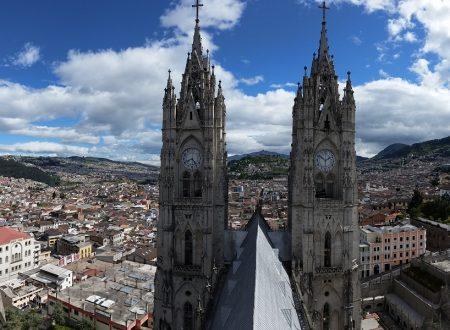 Quito y Otavalo