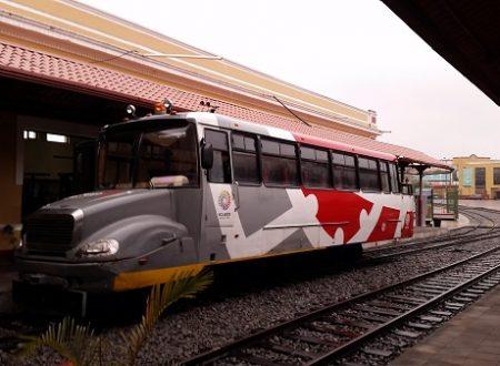 Pman, verso nord – Riobamba e Baños – Photos