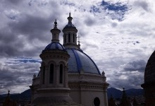 Cuenca, the precious – Photos