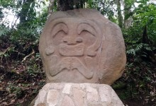 Popayan y San Augustin – Photos