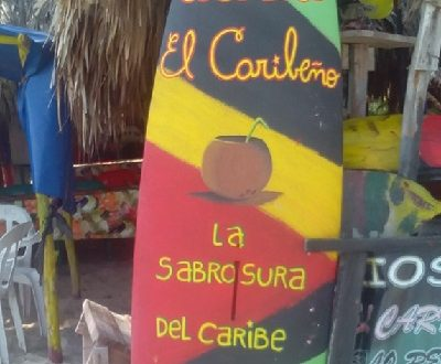 Cartagena and Rosario Islands Photos